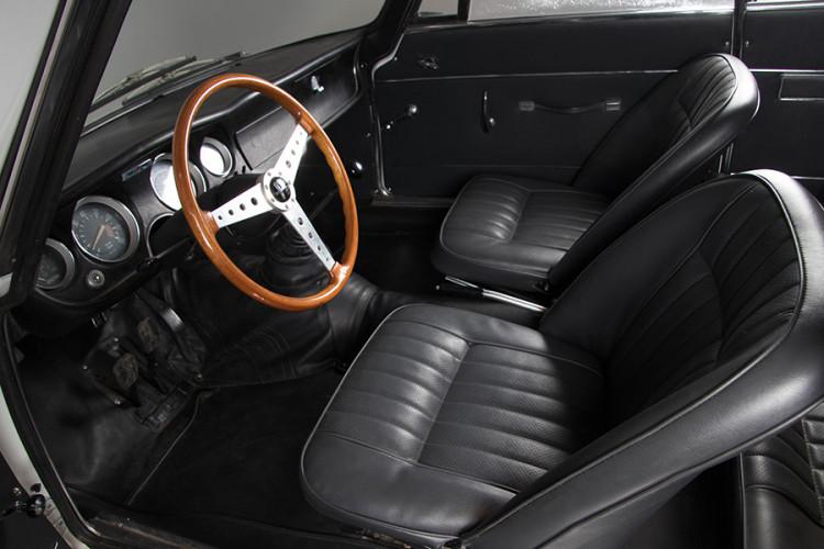 1967 Alfa Romeo GTA 1600 Stradale 19