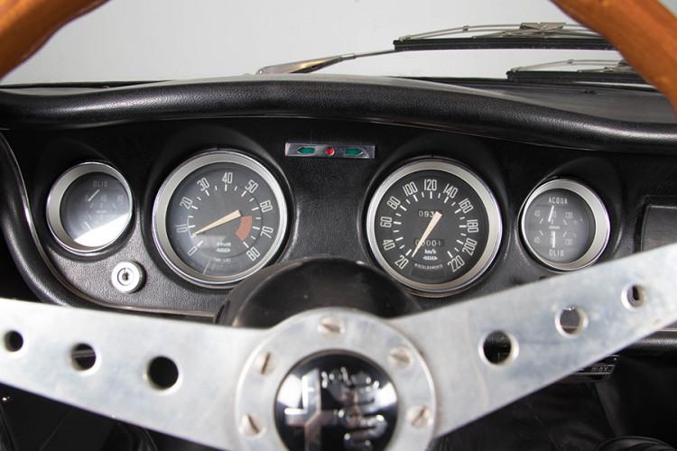 1967 Alfa Romeo GTA 1600 Stradale 20