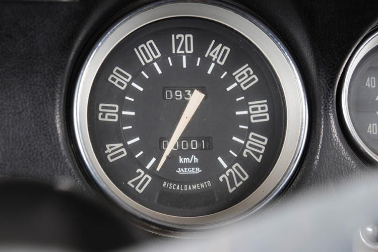 1967 Alfa Romeo GTA 1600 Stradale 21