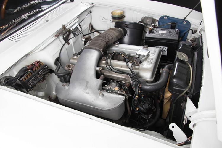 1967 Alfa Romeo GTA 1600 Stradale 31