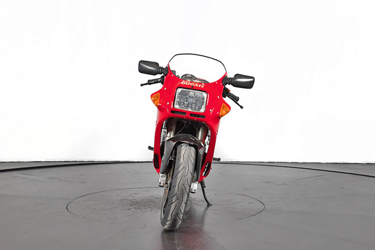 1993 Ducati 350 SS SuperSport 1