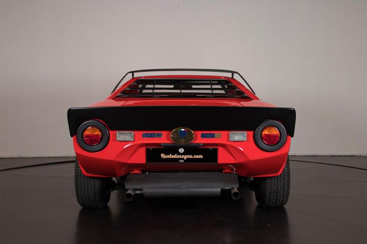 "1976 Lancia Stratos ""Stradale""  5"