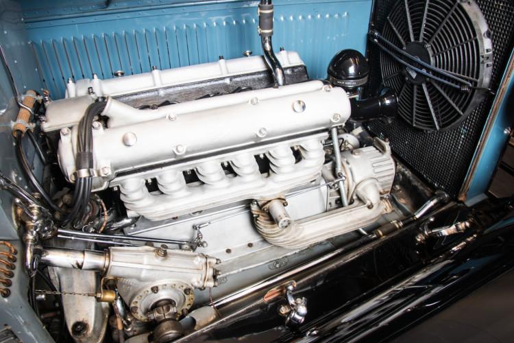 1931 Alfa Romeo 6C 1750 GTC 18