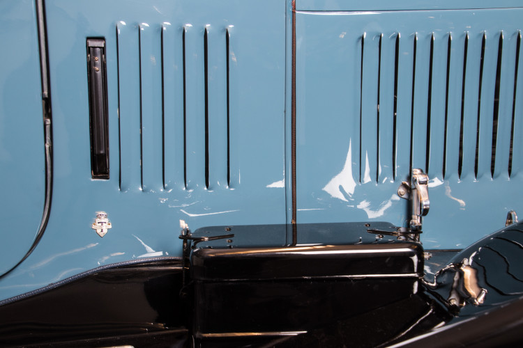 1931 Alfa Romeo 6C 1750 GTC 20
