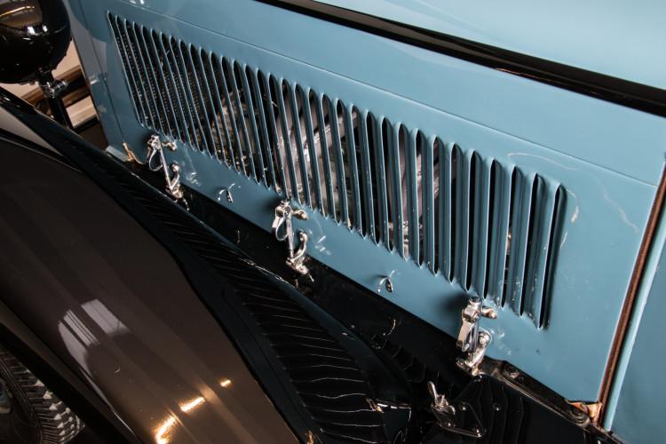 1931 Alfa Romeo 6C 1750 GTC 22
