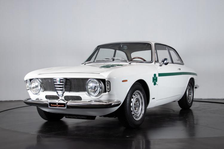 1969 Alfa Romeo GTA 1300 Junior 0