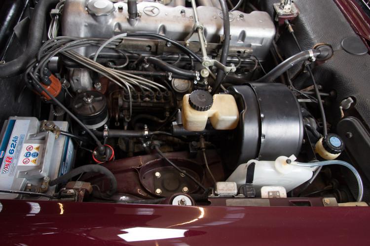 1963 Mercedes-Benz 230 SL 25