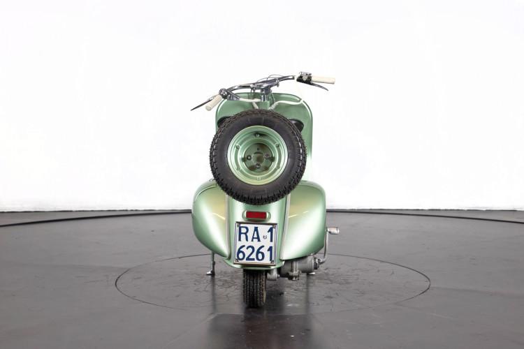 1952 Piaggio Vespa 125 3