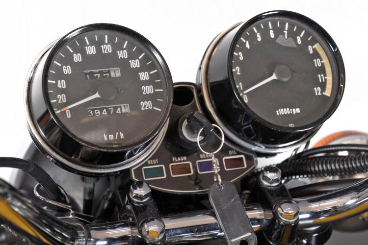 1973 Kawasaki 900 7