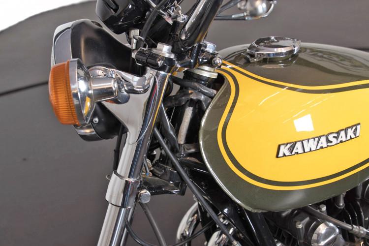 1973 Kawasaki 900 11