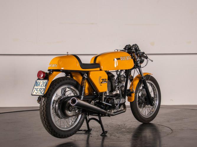 1978 Ducati 750 S 39