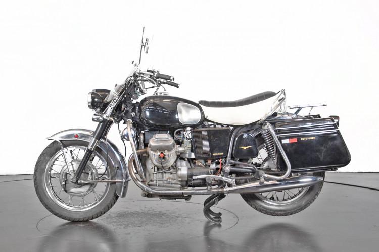 1973 Moto Guzzi VP V7 GT850 0