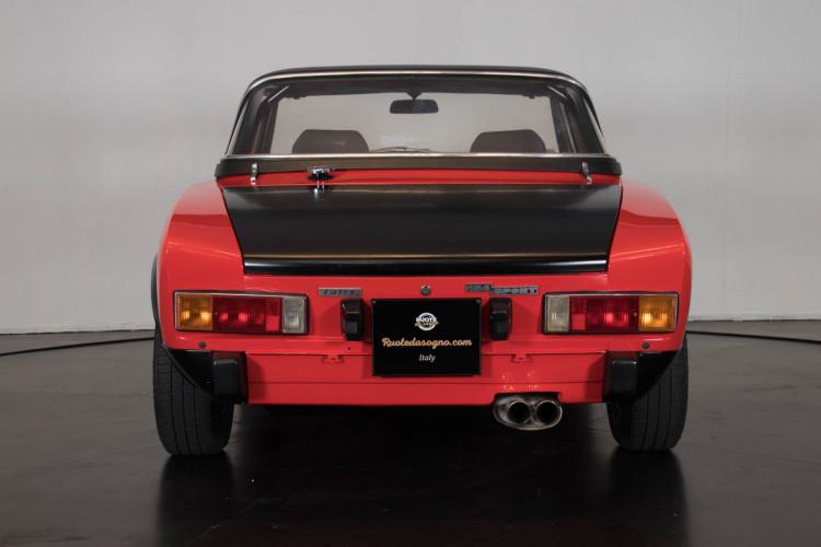 1975 Fiat Abarth 124 7