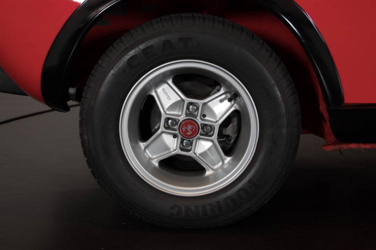 1975 Fiat Abarth 124 10