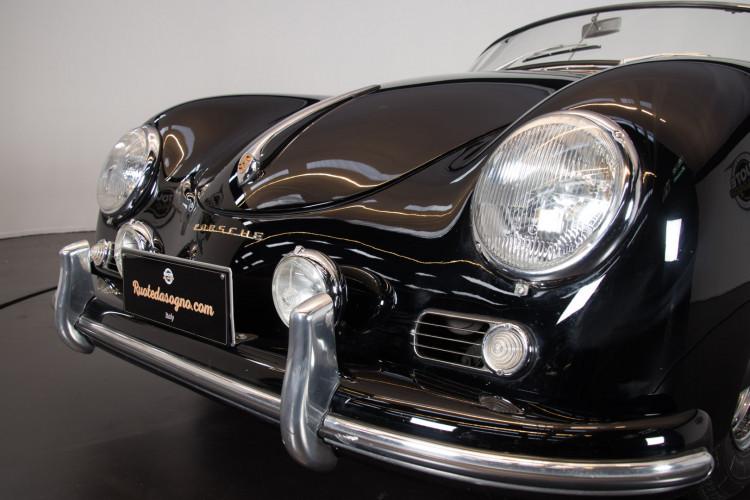 1956 Porsche 356 A Speedster 22