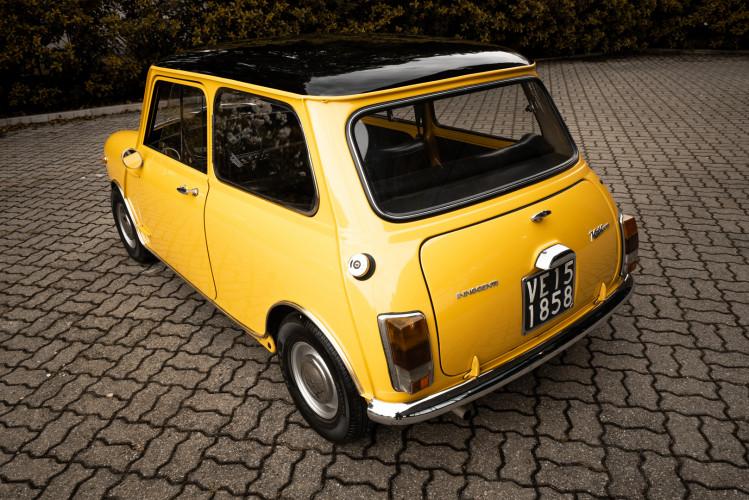 1968 Innocenti Mini Cooper MK1 10