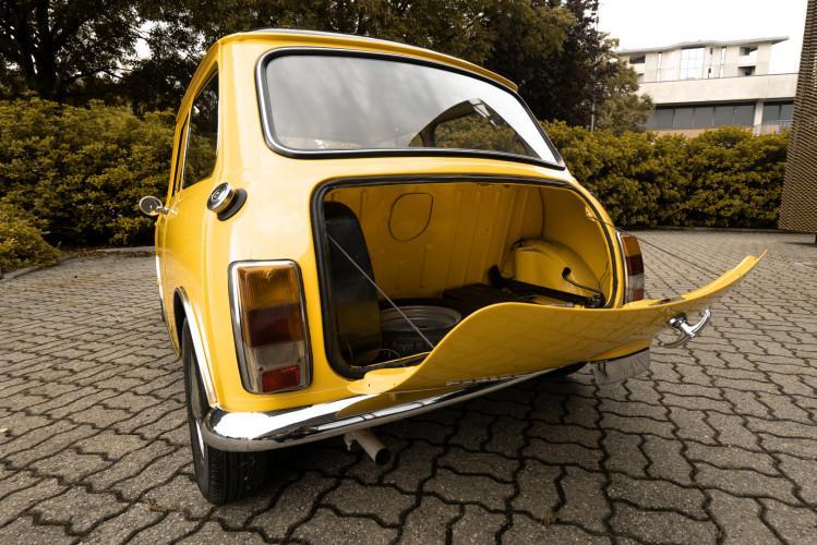 1968 Innocenti Mini Cooper MK1 49