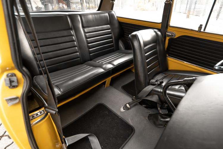 1968 Innocenti Mini Cooper MK1 29