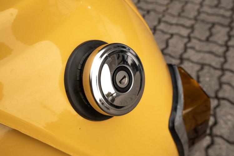1968 Innocenti Mini Cooper MK1 20