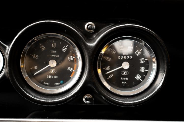 1968 Innocenti Mini Cooper MK1 41
