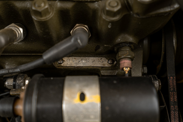 1968 Innocenti Mini Cooper MK1 52