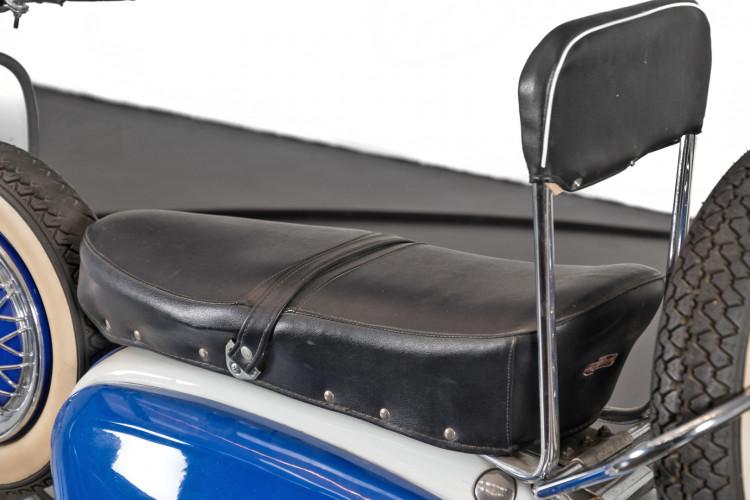 1968 Innocenti Lambretta 125 special 4