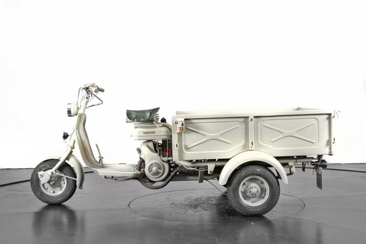 1958 Innocenti Lambretta 150 FD  0