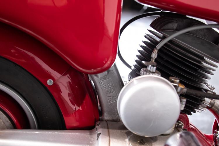 1948 Innocenti Lambretta A 16