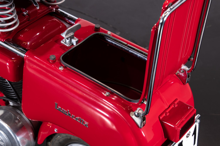 1948 Innocenti Lambretta A 21