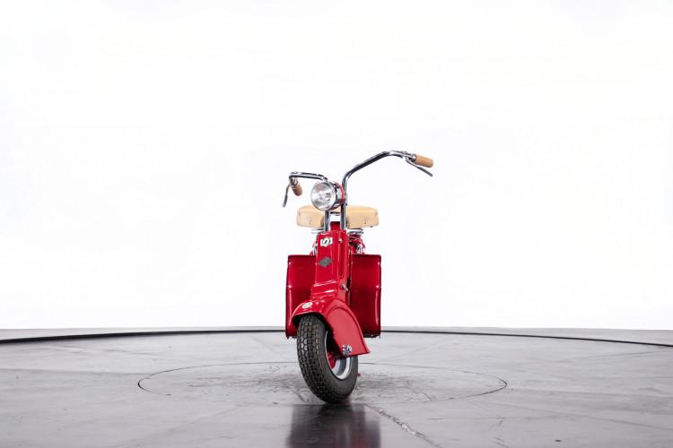 1948 Innocenti Lambretta A 1