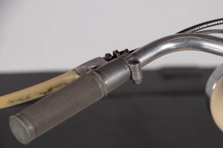 1954 Innocenti Lambretta 125 D 11