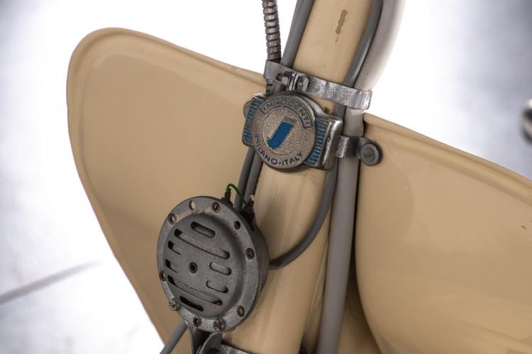 1954 Innocenti Lambretta 125 D 15