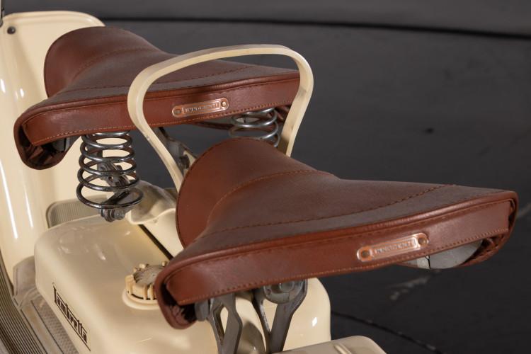 1954 Innocenti Lambretta 125 D 7