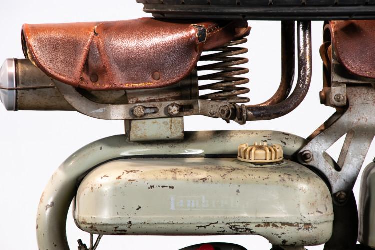 1953 INNOCENTI LAMBRETTA 125 6
