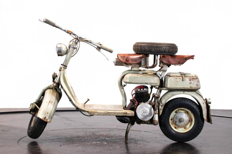 1953 INNOCENTI LAMBRETTA 125 0
