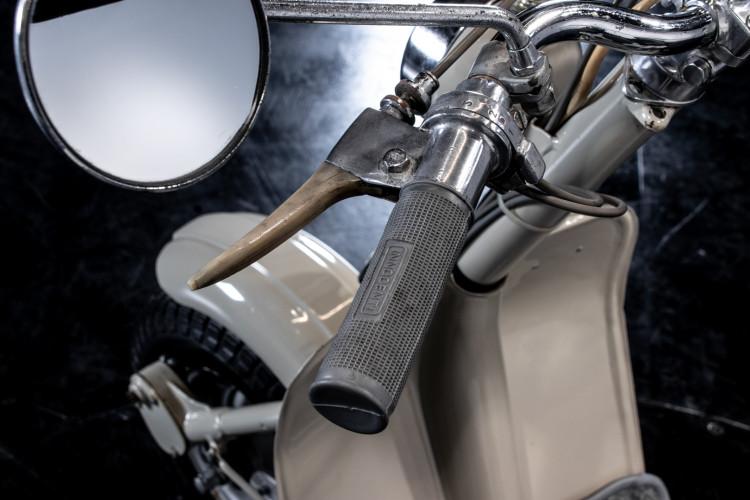 1955 Innocenti Lambretta 150 D 14