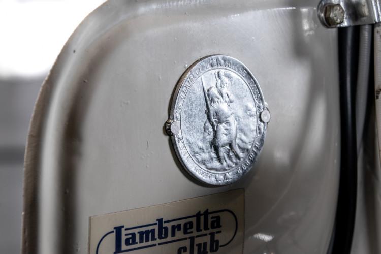 1955 Innocenti Lambretta 150 D 18