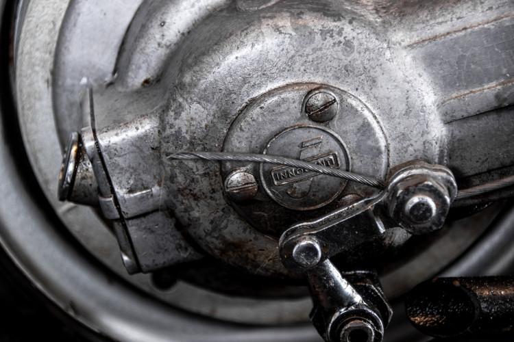1955 Innocenti Lambretta 150 D 21