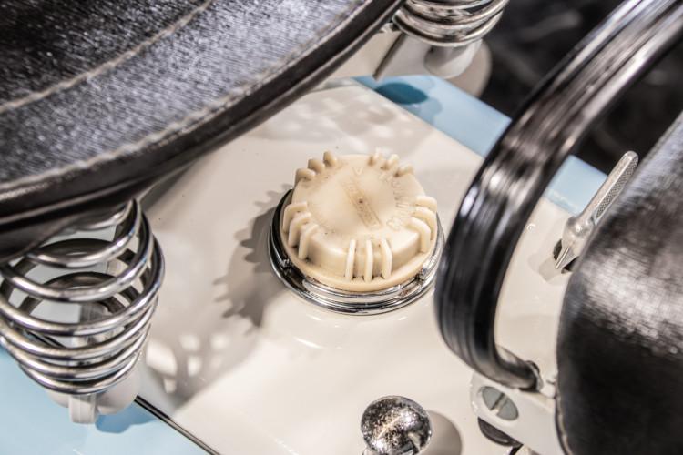 1957 Innocenti Lambretta 150 D 17