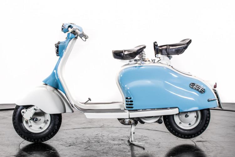 1957 Innocenti Lambretta 150 D 0