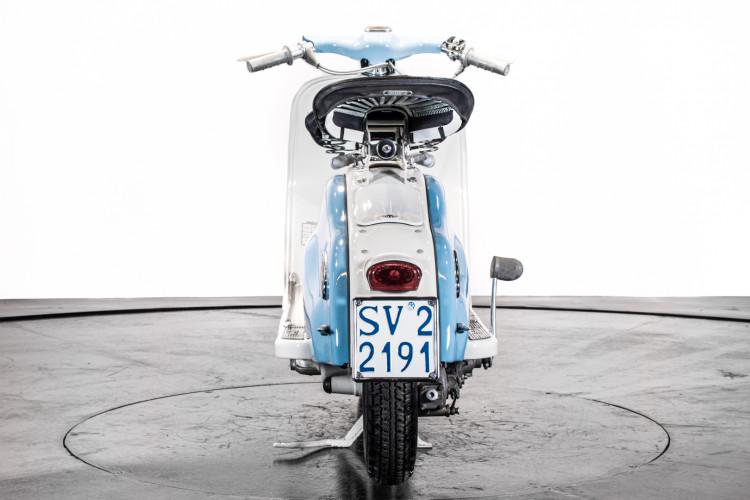 1957 Innocenti Lambretta 150 D 3