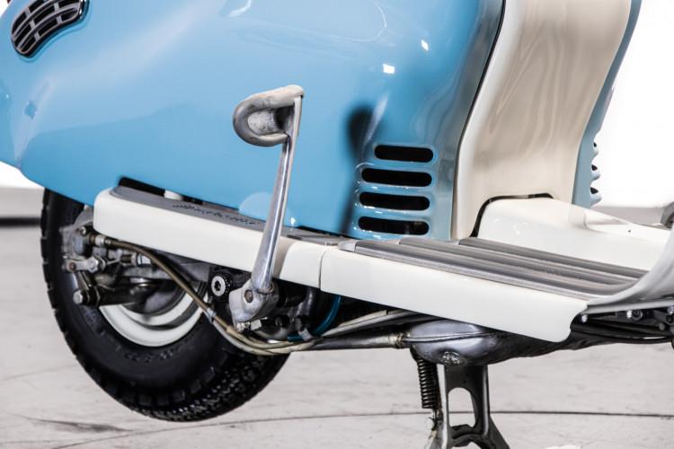 1957 Innocenti Lambretta 150 D 9