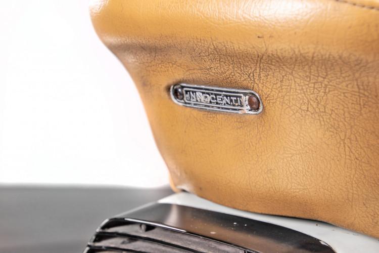1970 Innocenti Lambretta 150 DL 25