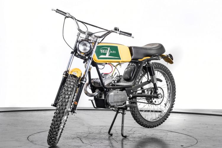 1970 Italjet Trial 50 M 1