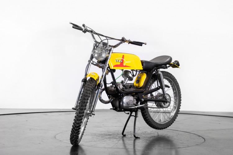 1970 Italjet Trial P4 1