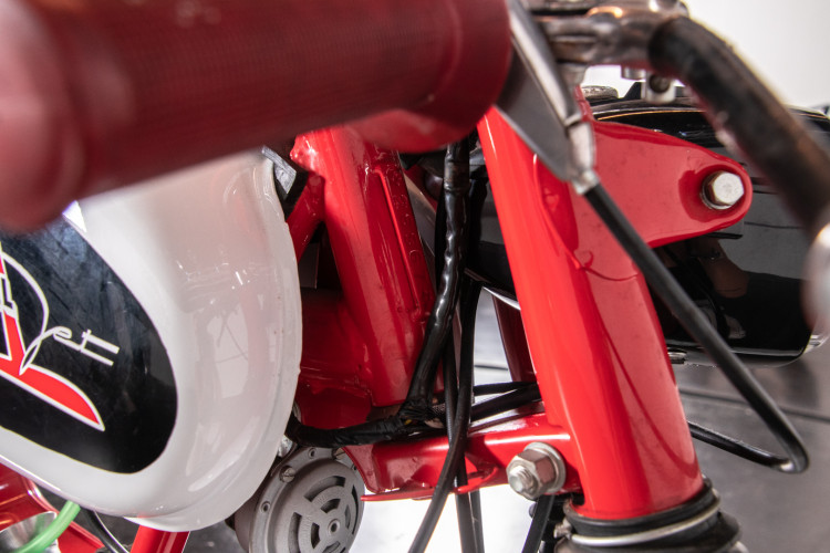 1971 ITALJET M-VE 8