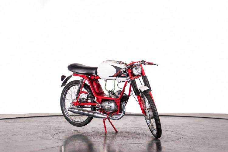 1971 ITALJET M-VE 4