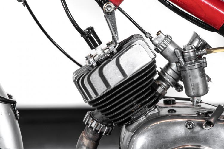 1958 Italjet Minarelli 50 11