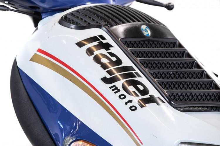 1996 Italjet Formula 50 10
