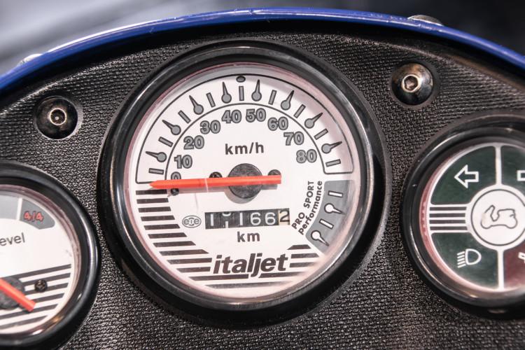 1996 Italjet Formula 50 15